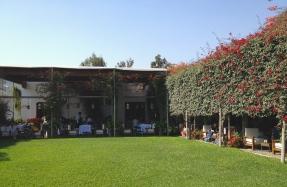 museo larco café/restaurant