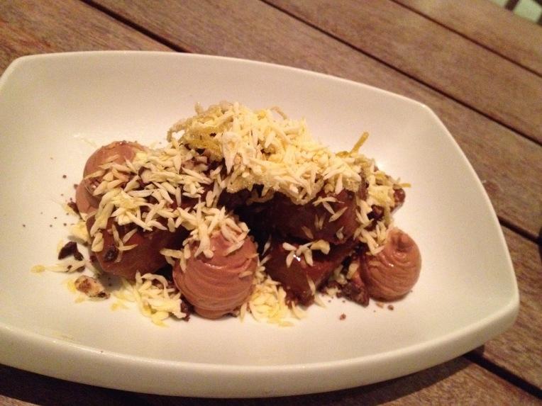 chocolate peruano