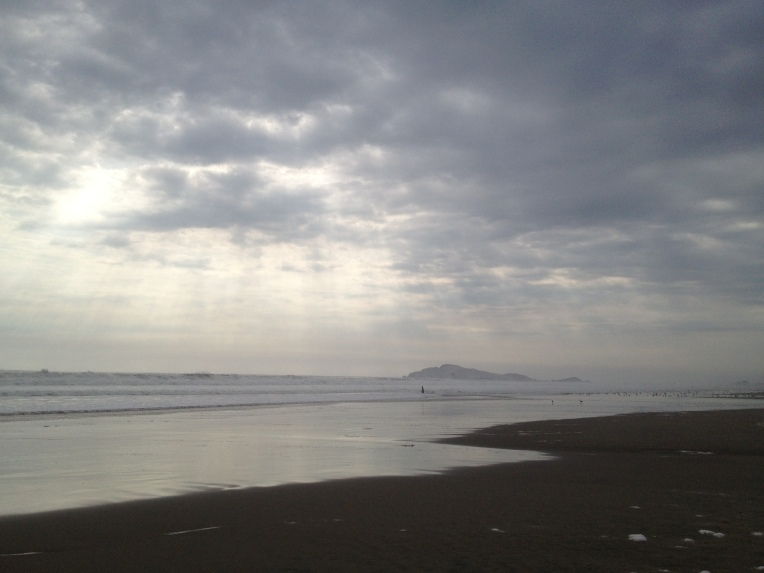 asia beach