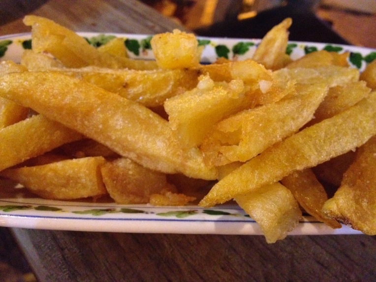 granja azul chips