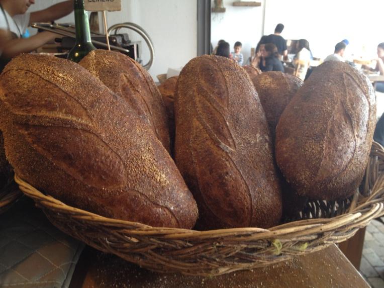 el pan de la chola