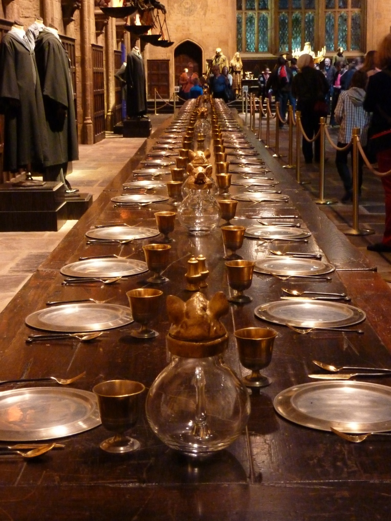 great hall tables