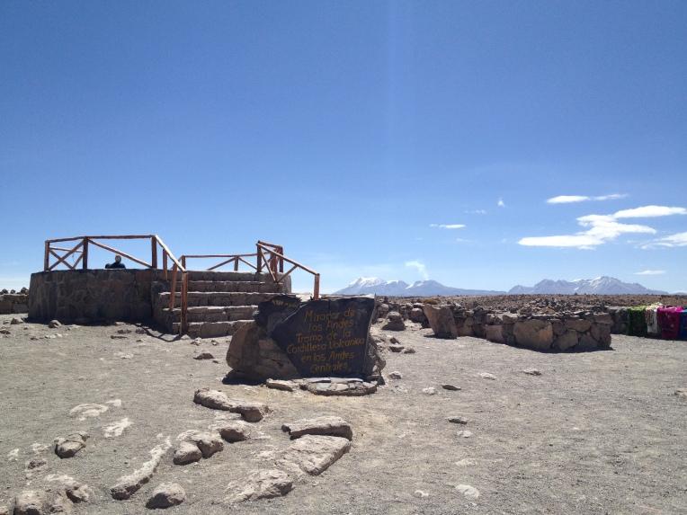 Mirador de los Andes // A Slice of Peru