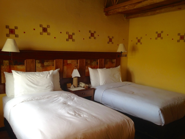 bedroom - Colca Lodge // A Slice of Peru