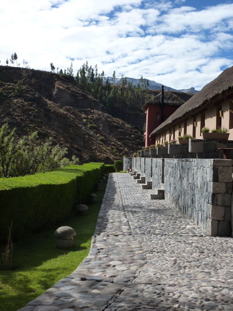 rooms - Colca Lodge // A Slice of Peru