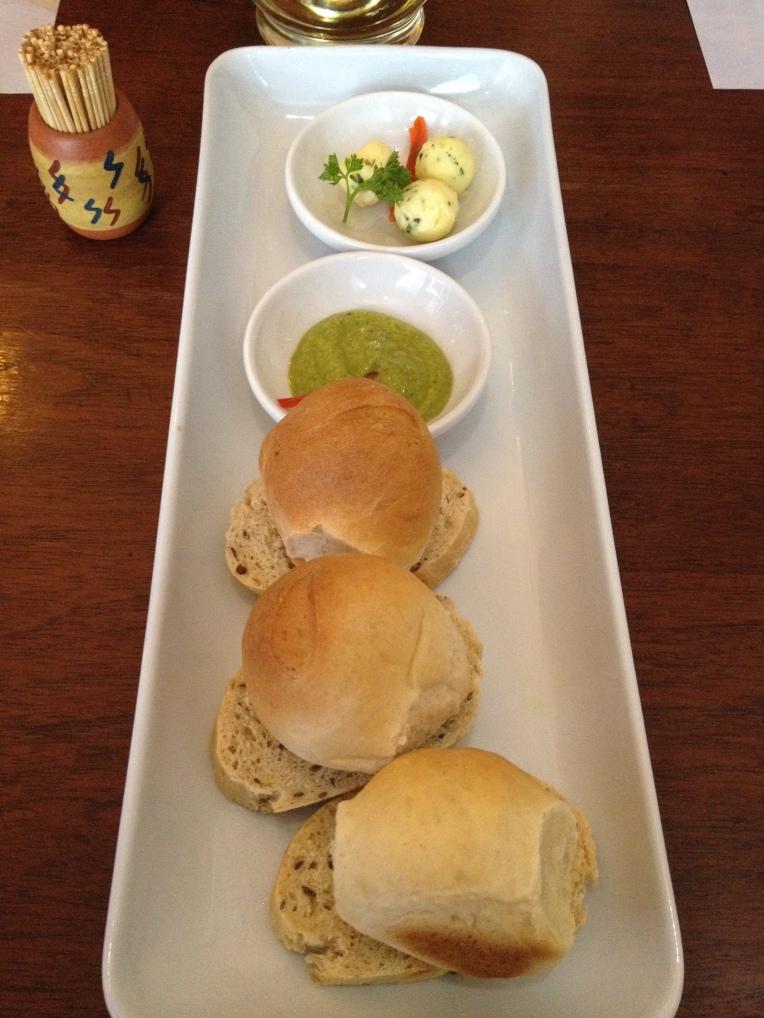bread, Zig Zag, Arequipa // A Slice of Peru