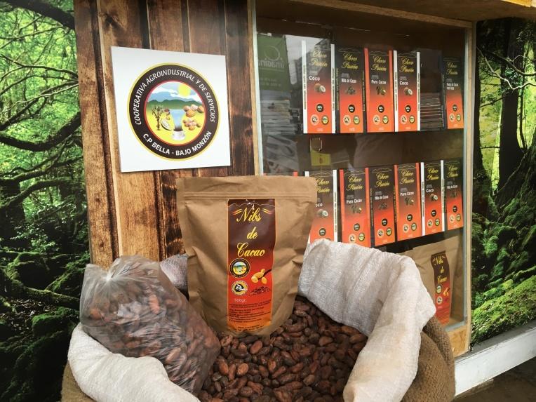 cacao, Mistura // A Slice of Peru