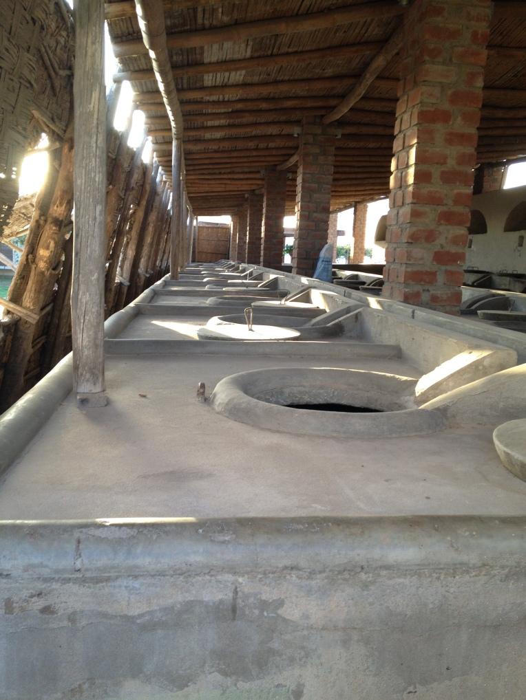 fermenting pisco - La Caravedo // A Slice of Peru