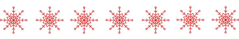 snowflakes // A Slice of Peru
