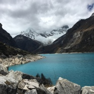 Laguna Parón, Peru // The Little Edition