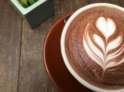 hot chocolate, Cafe de Lima // The Little Edition