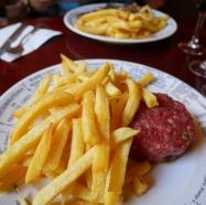 Steak Tartare // The Little Edition