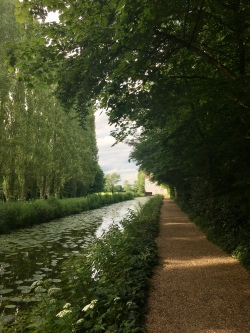 Anglesey Abbey, Cambridgeshire // The Little Edition