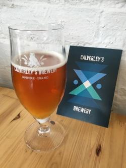 Calverley's Brewery, Cambridge // The Little Edition