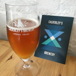 Calverley's Brewery, Cambridge // The Little Edition