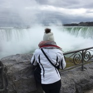 Niagara Falls, Canada // The Little Edition
