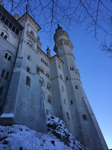 Neuschwanstein, Germany // The Little Edition