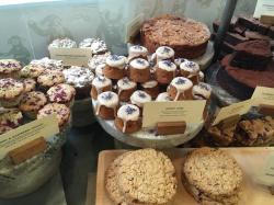 GAIL's bakery, London // The Little Edition