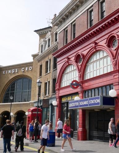 London, The Wizarding World of Harry Potter, Universal Studios, Orlando // The Little Edition