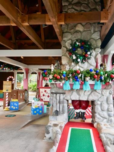 Winter Summerland, Walt Disney World, Orlando // The Little Edition