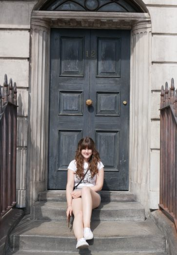 Grimmauld Place, The Wizarding World of Harry Potter, Universal Studios, Orlando // The Little Edition