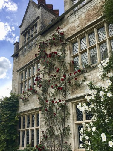 Anglesey Abbey, Cambridgeshire, England // The Little Edition