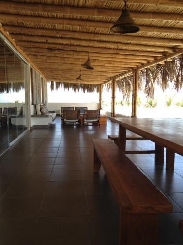 El Refugio, Punta Sal, Peru // The Little Edition