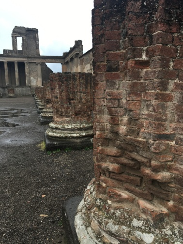 Pompeii // The Little Edition