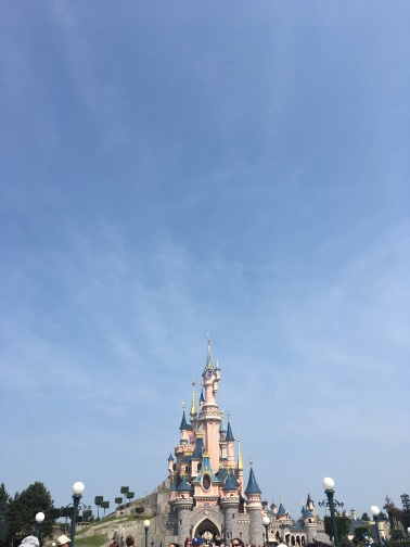 Disneyland Paris // The Little Edition