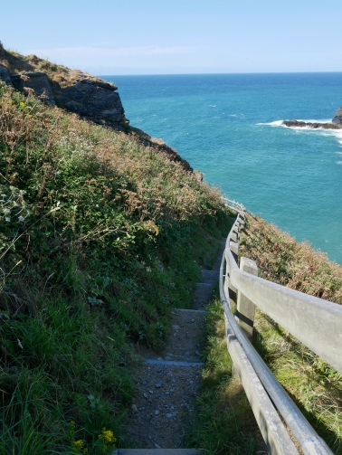 Tintagel, Cornwall // The Little Edition