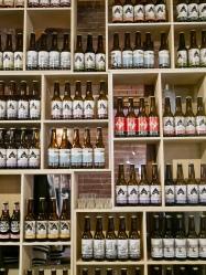Brouwerij de Prael, Amsterdam // The Little Edition