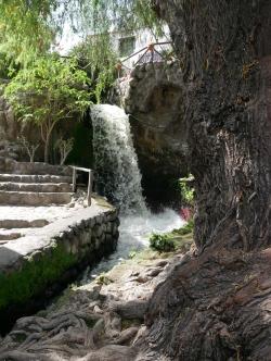 El Molino de Sabandía, Arequipa // The Little Edition