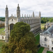 King's College, Cambridge // The Little Edition