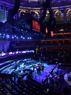 The Proms, Royal Albert Hall // The Little Edition
