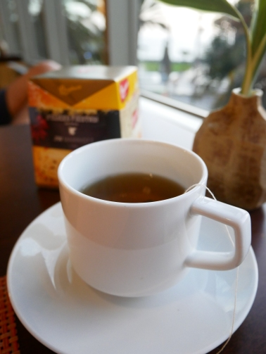 Tea Time Navideño at La Vista // The Little Edition