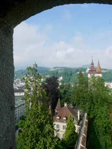 Lucerne, Switzerland // The Little Edition