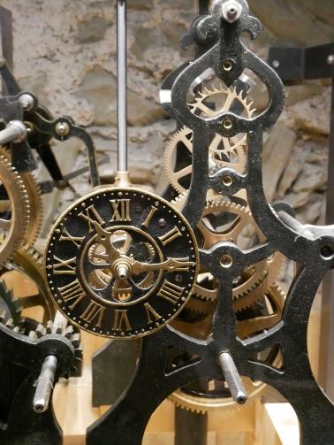 Clock Tower, Lucerne, Switzerland // The Little Edition