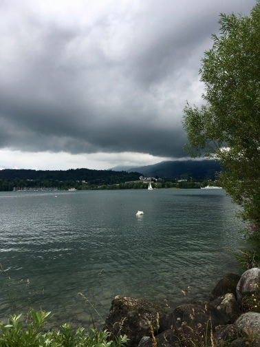 Lake Lucerne, Switzerland // The Little Edition