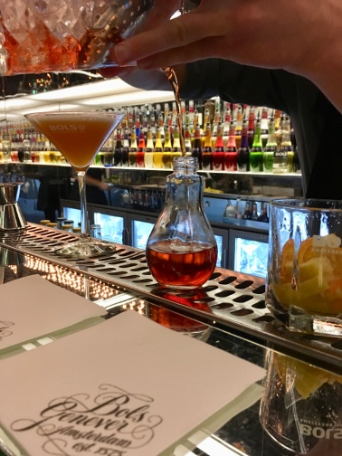 House of Bols, Amsterdam // The Little Edition