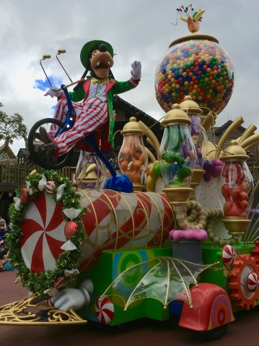 Magic Kingdom, Walt Disney World, Florida // The Little Edition