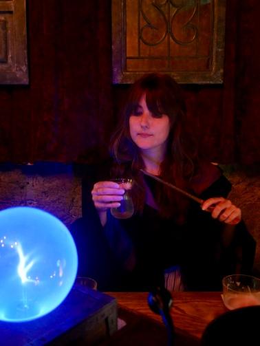 The Cauldron, London // The Little Edition