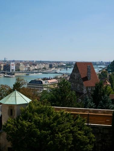 Buda Castle, Budapest // The Little Edition