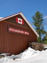 Sugarbush Hill Maple Farm, Ontario, Canada // The Little Edition