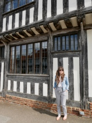 Lavenham, England // The Little Edition