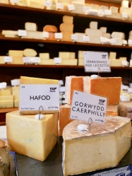 Fine Cheese Co., Bath, England // The Little Edition