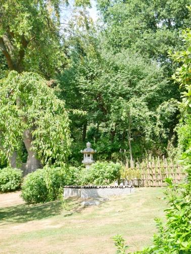 Kyoto Garden, London, England // The Little Edition