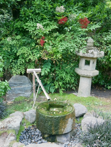 Kyoto Garden, London, England // The Little Edition
