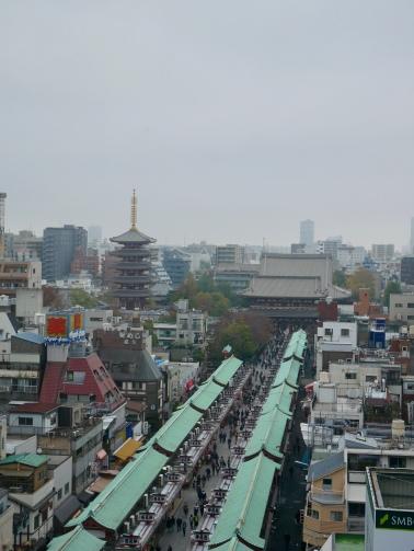 Asakusa, Tokyo, Japan // The Little Edition