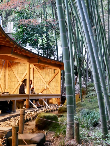 Hokokuji Temple & Bamboo Grove, Kamakura, Japan // The Little Edition