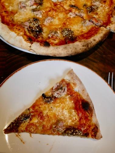 Pizza, 500°, Lima, Peru // The Little Edition